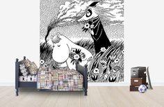 Moomin - Meadow