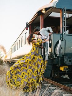 Celebrating the vast incredible venues & experiences, we want to show you why you should consider Africa for your dream destination wedding.