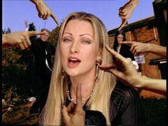 Jenny Berggren - Original member/Singer of Ace Of Base.