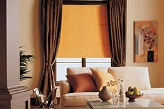 roller shades by budget blinds, reupholster, window treatments, windows