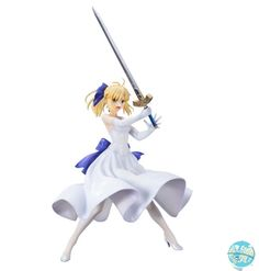 Fate/Stay Night Unlimited Blade Works – Saber Statue: Bellfine