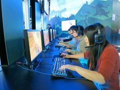 Más de 150 Millones de estadounidenses juegan videojuegos - http://www.tecnogaming.com/2015/04/mas-de-150-millones-de-estadounidenses-juegan-videojuegos/