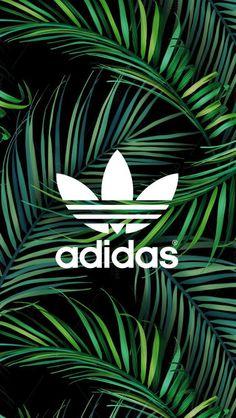 Adidas wallpaper.