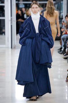 Y/project ss18 womenswear