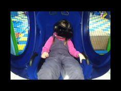 Детки в клетке. Виртуальная реальность 6D / Хочу в деревню