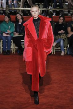 Christian Siriano, Ready-To-Wear, Нью-Йорк