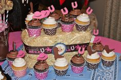 cowgirl party ideas   Cowgirl Birthday Party   Creative Party Place