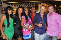 7th Anniversary of SIP Wine Bar Bali