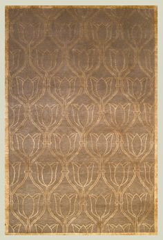 Royal Rugs. This can be done in any color, but it will take four months.