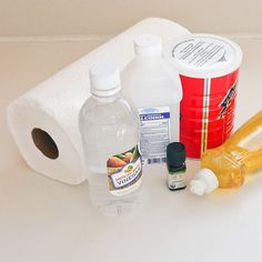 Make your own wet wipes. They're easy, cheap & healthy, too.