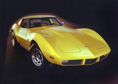 The Corvette Story: 1973 Corvette