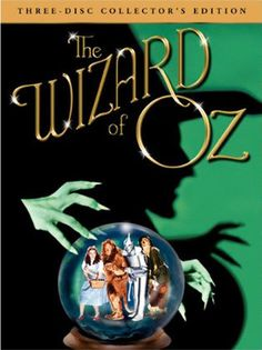 Wizard of Oz Ultimate Collection   DVD   ABC Shop