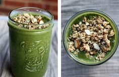 Flax-Smoothie-Duo