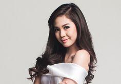 Janella Salvador Salvador, Philippines, Ruffle Blouse, Pretty, Women, Twitter, Fashion, Savior, Moda