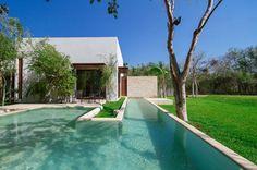 Aldea House Mexique