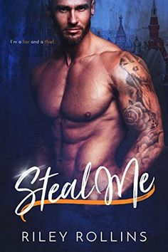 Steal Me by [Rollins, Riley]