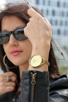Fashion ck watch