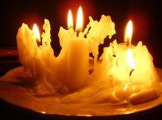Zbavujeme sa prekliatí | Eldhwen Tarot, Birthday Candles, Meditation, Relax, Psychology, Tarot Decks, Christian Meditation, Zen