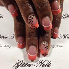 Elegant Simple  by Glitternailsbyk - Nail Art Gallery nailartgallery.nailsmag.com by Nails Magazine www.nailsmag.com #nailart