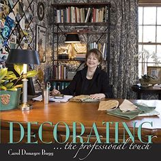 Decorating The Professional Touch Capital Lifestyles