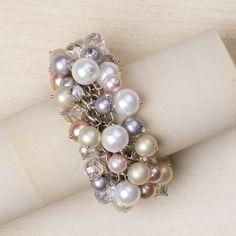 My new favorite bracelet....  nicoleglassgow.jewelkade.com  Stylist #3420  www.facebook.com/charmedinchico