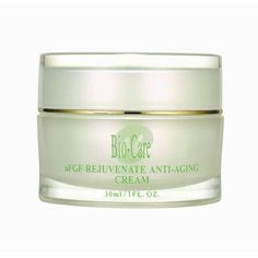 Bio-Care aFGF Rejuvenate Anti-Aging Cream 30ML 2 btls 33% off $227.00