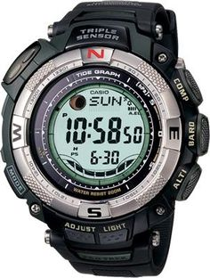 6bc91e69adf Top 10 Casio Protrek Reviews - Best Casio Watches