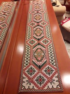 Rugs, Knitting, Patterns, Home Decor, Farmhouse Rugs, Block Prints, Decoration Home, Tricot, Room Decor