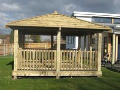 Amazing Outdoor wooden gazebo read more on http://bjxszp.com/gazebos/outdoor-wooden-gazebo/