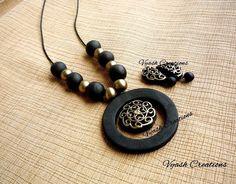 Black Terracotta                                                       …