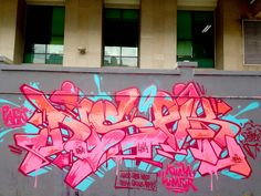 Walls Graffiti. Discover the best graffiti design in our graffiti blog