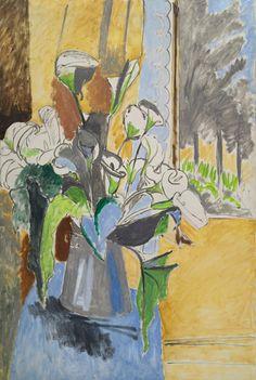 Les 776 meilleures images de Henri Matisse   Henri matisse ...