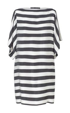 STRIPED DRESS - Dresses - Woman - ZARA Spain