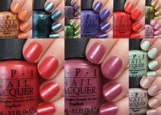 Image result for 2016 summer toenail colors