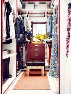 Skapa en egen walk in closet