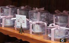 Lembrancinhas do Chá de Panela temático da Bianca, inspirado na Ladurée! #ChadePanela #laduree #paris #decoração  #lembrancinhas #noivinhasdeluxo #bridalshower #chadecozinha #chadebeleza #luxo