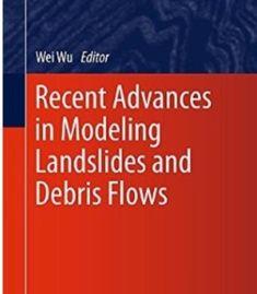 Recent Advances In Modeling Landslides And Debris Flows PDF