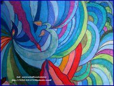 2009 soulsolution art by Heli Aarniranta on ARTwanted