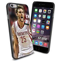 "NBA Chandler Parsons iPhone 6 4.7"" Case Cover Protector for iPhone 6 TPU Rubber Case SHUMMA http://www.amazon.com/dp/B00WGNNFK6/ref=cm_sw_r_pi_dp_FUMnvb1CQNDXC"