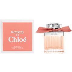 "The new #fragrance by #Chloe ""Roses De #ChloePerfume"