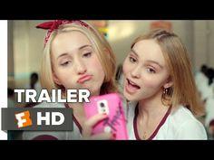 Yoga Hosers Official Trailer #1 (2016) - Johnny Depp, Justin Long Movie HD