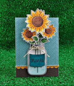 Lawn Fawn - Our Friendship Grows, Summertime Charm, Sunny Skies, Woodgrain Backdrops, Lawn Cuts Dies: Our Friendship Grows, Summertime Charm, Into the Woods 6x6 paper, Gold Sparkle Lawn Trimmings _ fun and sparkly card by Kelly Marie Alvarez for Simon Says Stamp
