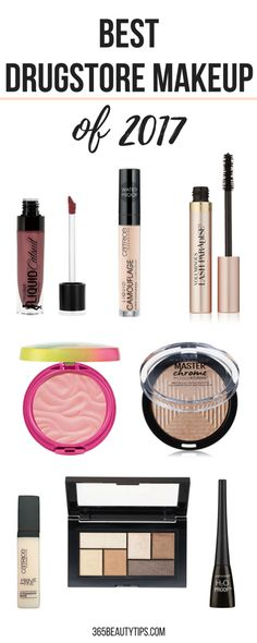 best-drugstore-makeup-of-2017-365-beauty-tips