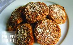 Paleo Gingerbread Cookies | The Paleo Diet