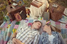 Vintage Sarasota Engagement Shoot by Stephanie A. Smith http://bit.ly/Ig9NLO