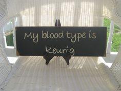 Love the Keurig!!
