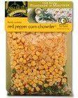Frontier Soups Florida Sunshine Red Pepper Corn Chowder (8x6 Oz)