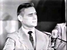 George Jones Don't Stop The Music