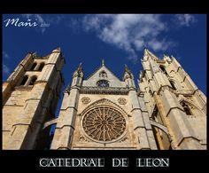 https://flic.kr/p/8e2do2 | Catedral de León