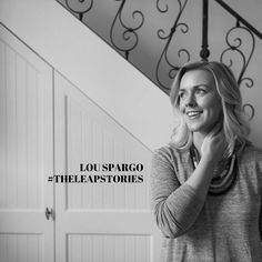 #theleapstories #58 | Lawyer turned full time musical theatre student aged 28. Now there is a sentence I never thought Id write and the very reason I love publishing these stories each week. @louspargo threw the towel in on her legal career to learn how to tap dance sing and entertain people. Today she is an actor MC speaker and public speaking coach. . Initially riding the tide of a family embedded in professional services and medicine Lou pushed back to wholeheartedly jump in to the arts…